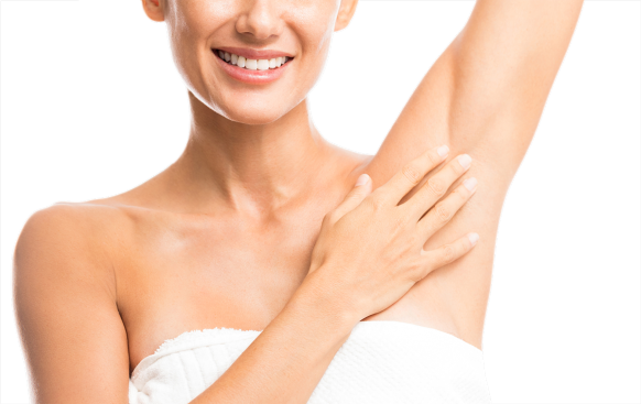 HIPOSUDOL - THE MOST COMPLETE AND EFFECTIVE RANGE AGAINST EXCESSIVE SWEATING